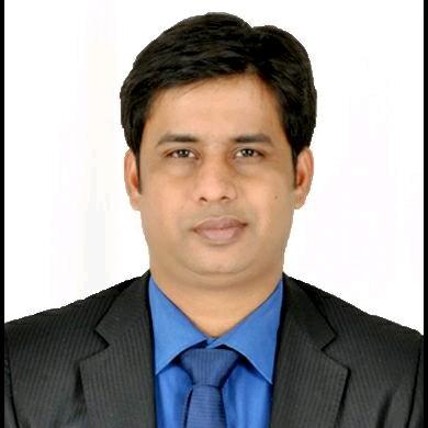 Dr. Manish Borasi